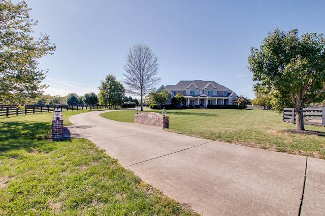 2305 Firefly Ct, Franklin, TN 37069 (MLS #RTC2123540) :: DeSelms Real Estate