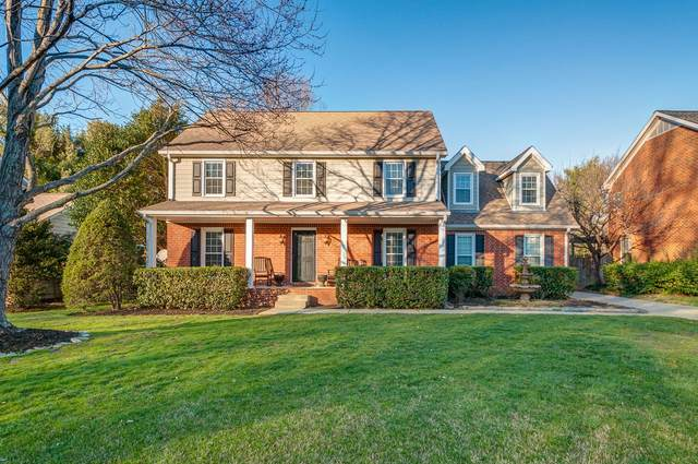 1136 Hunters Chase Dr, Franklin, TN 37064 (MLS #RTC2123541) :: REMAX Elite