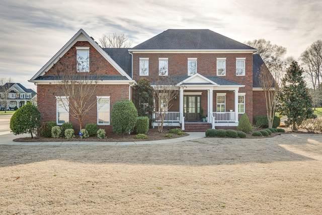 3515 Oakleigh Cv, Murfreesboro, TN 37129 (MLS #RTC2123544) :: John Jones Real Estate LLC