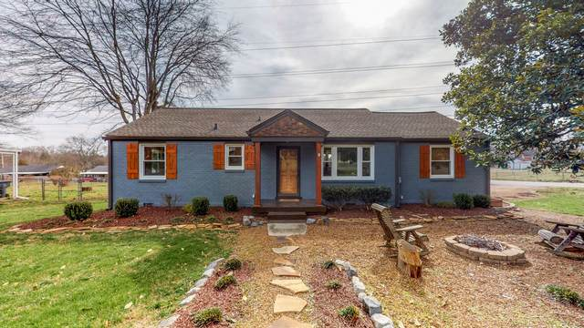 2509 David Dr, Nashville, TN 37214 (MLS #RTC2123548) :: Team Wilson Real Estate Partners