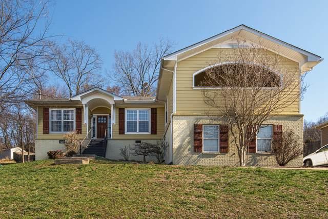 439 Williamsport Dr, Smyrna, TN 37167 (MLS #RTC2123552) :: John Jones Real Estate LLC
