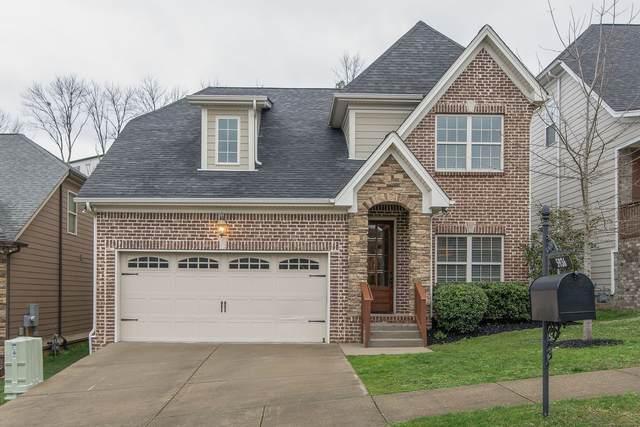 5936 Woodlands Ave, Nashville, TN 37211 (MLS #RTC2123562) :: Five Doors Network