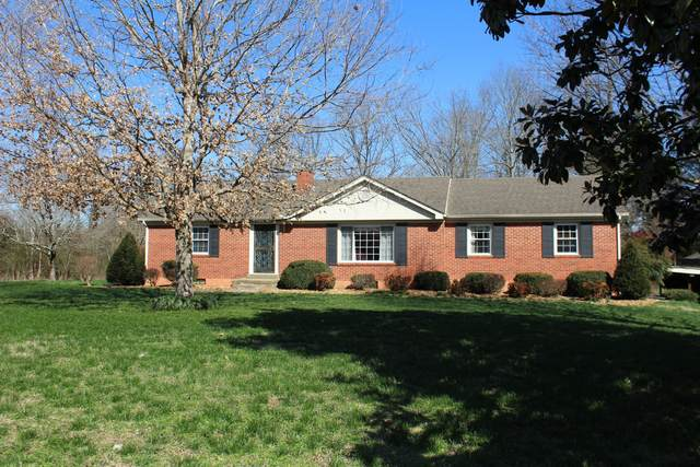 2842 Yager Rd, Mc Minnville, TN 37110 (MLS #RTC2123579) :: Ashley Claire Real Estate - Benchmark Realty