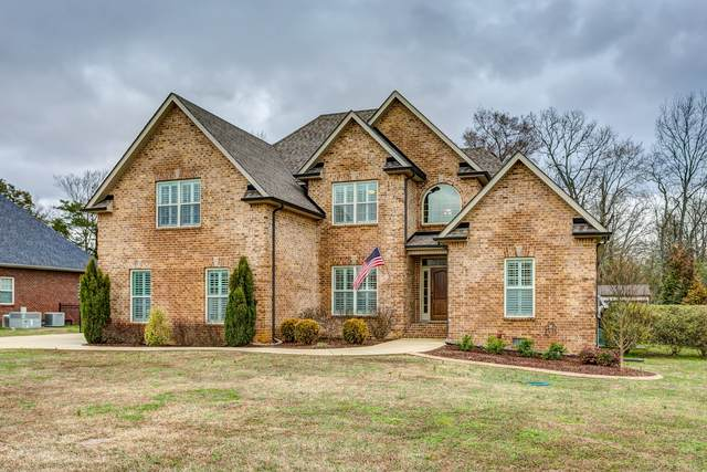 1006 Loblolly Dr, Murfreesboro, TN 37128 (MLS #RTC2123587) :: Nashville on the Move