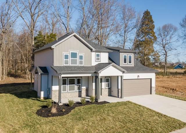 75 Sango Mills, Clarksville, TN 37043 (MLS #RTC2123597) :: REMAX Elite