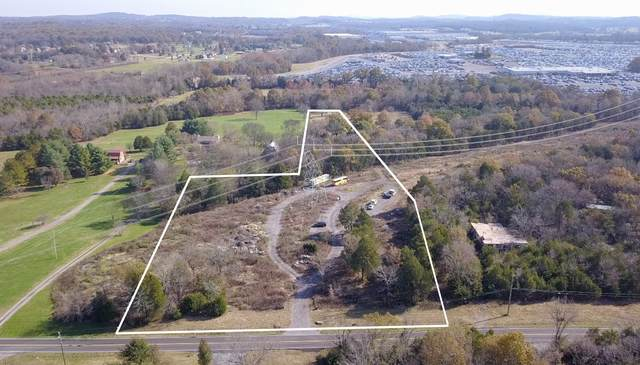 3971 Beckwith Rd, Mount Juliet, TN 37122 (MLS #RTC2123605) :: Team Wilson Real Estate Partners