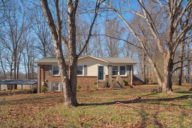 113 Haley Rd, Dickson, TN 37055 (MLS #RTC2123624) :: Village Real Estate