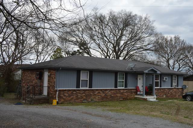 1185 Sioux Ter, Madison, TN 37115 (MLS #RTC2123627) :: Benchmark Realty