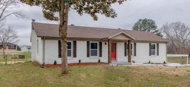 118 Johnson Cir, Clarksville, TN 37040 (MLS #RTC2123628) :: HALO Realty