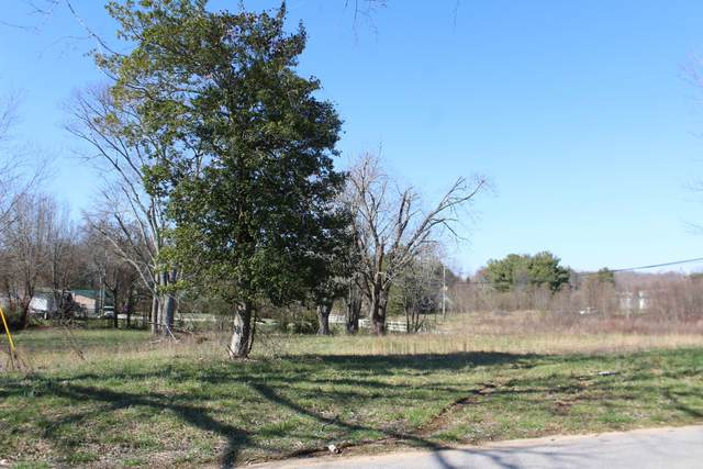 0 Bluff Springs Road, Mc Minnville, TN 37110 (MLS #RTC2123633) :: Ashley Claire Real Estate - Benchmark Realty