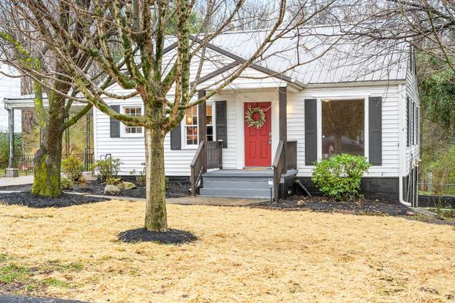 724 Monroe St #0, Clarksville, TN 37040 (MLS #RTC2123637) :: RE/MAX Homes And Estates