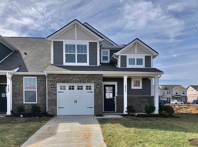 4231 Aragorn Way #48, Murfreesboro, TN 37129 (MLS #RTC2123638) :: Team Wilson Real Estate Partners
