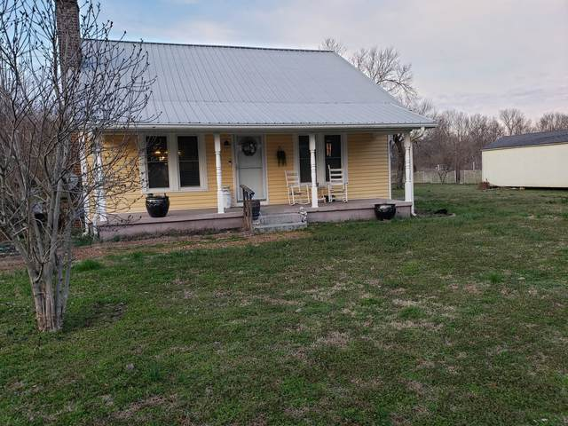 2342 Pulaski Hwy, Lawrenceburg, TN 38464 (MLS #RTC2123646) :: REMAX Elite