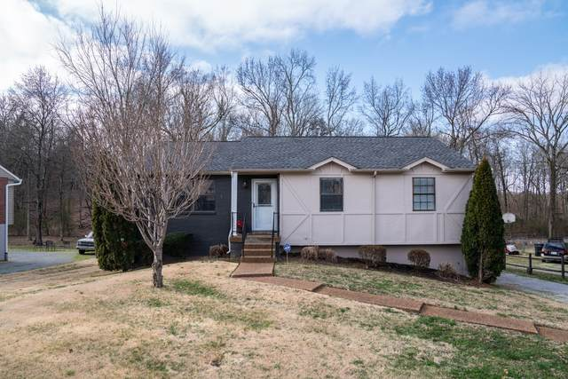 240 Sunny Acre Dr, Mount Juliet, TN 37122 (MLS #RTC2123651) :: Team Wilson Real Estate Partners