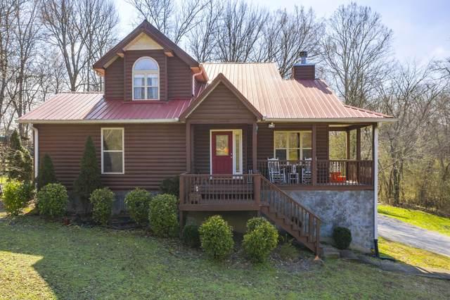 4306 Kedron Rd, Spring Hill, TN 37174 (MLS #RTC2123670) :: RE/MAX Homes And Estates
