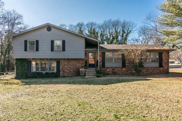 202 Donna Gale Drive, Gallatin, TN 37066 (MLS #RTC2123684) :: Ashley Claire Real Estate - Benchmark Realty