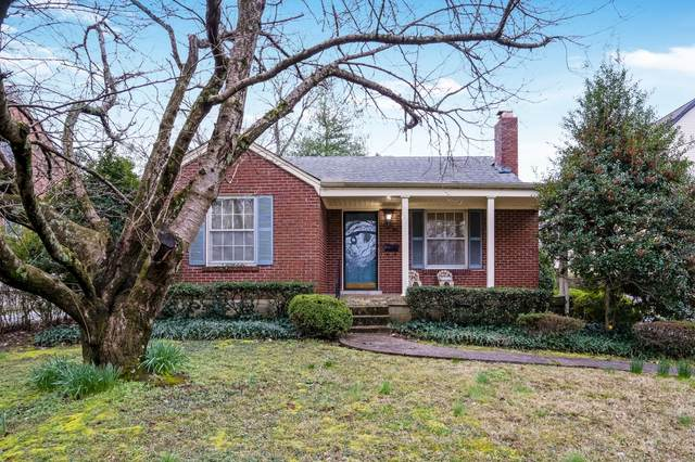 917 Winston Pl, Nashville, TN 37204 (MLS #RTC2123687) :: CityLiving Group