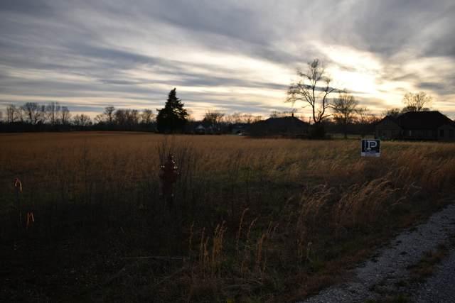 0 Black Oak Lane Lot 36, Smithville, TN 37166 (MLS #RTC2123690) :: RE/MAX Homes And Estates
