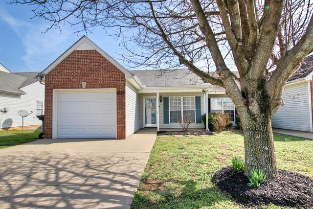 1625 Allston Dr, Murfreesboro, TN 37128 (MLS #RTC2123719) :: Team Wilson Real Estate Partners