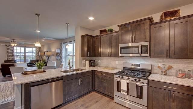1007 Alderwood Circle #1628, Smyrna, TN 37167 (MLS #RTC2123737) :: DeSelms Real Estate