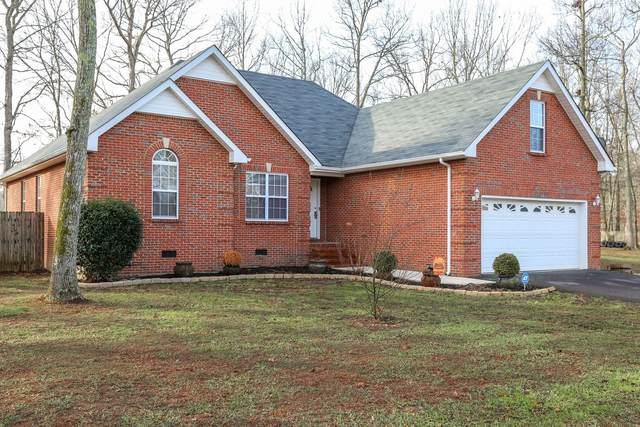 306 Blackberry Ln, Manchester, TN 37355 (MLS #RTC2123752) :: Village Real Estate