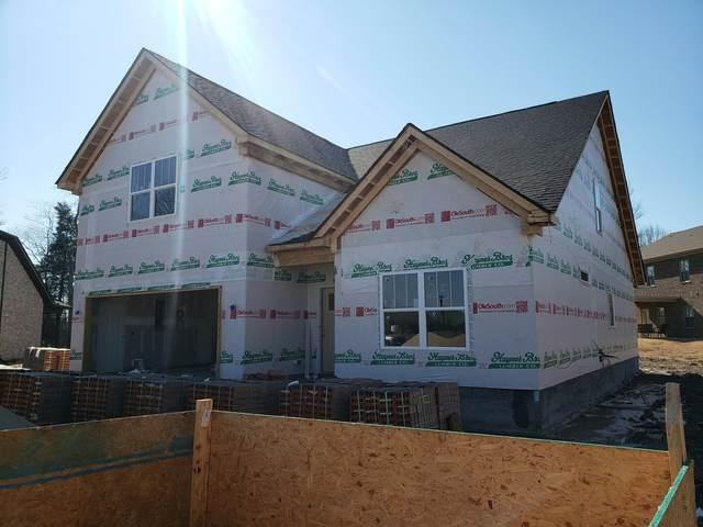 622 Golden Eagle Ct.- #25, Eagleville, TN 37060 (MLS #RTC2123757) :: Village Real Estate
