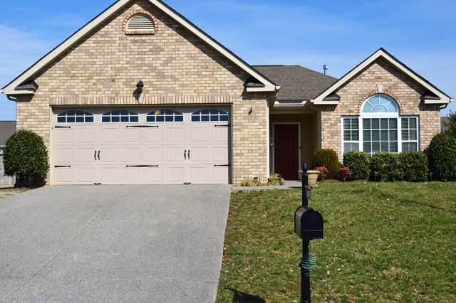1100 Savannah Ave, Gallatin, TN 37066 (MLS #RTC2123761) :: RE/MAX Homes And Estates