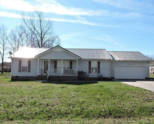 562 W Doak Rd, Manchester, TN 37355 (MLS #RTC2123786) :: RE/MAX Homes And Estates