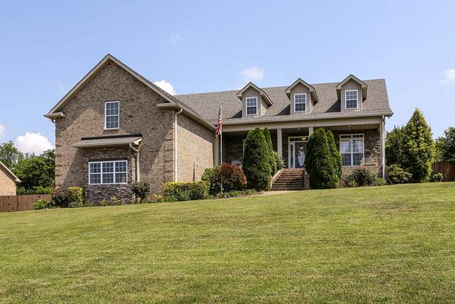 109 Chalford Pl #19, Lebanon, TN 37087 (MLS #RTC2123791) :: Team Wilson Real Estate Partners