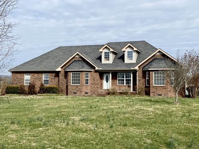 1030 Meridian Dr, Castalian Springs, TN 37031 (MLS #RTC2123802) :: John Jones Real Estate LLC