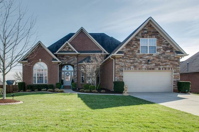 3095 Sakari Cir, Spring Hill, TN 37174 (MLS #RTC2123804) :: Felts Partners