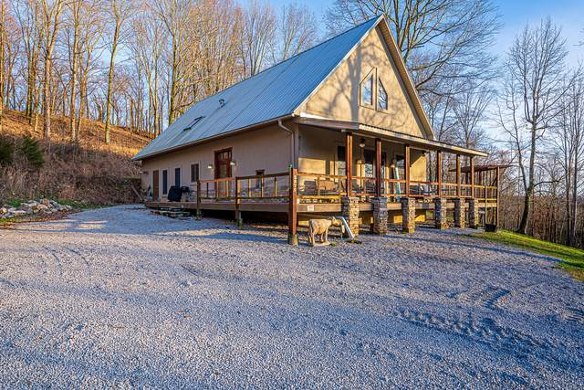 2975 Indian Creek Rd, Pulaski, TN 38478 (MLS #RTC2123812) :: Fridrich & Clark Realty, LLC