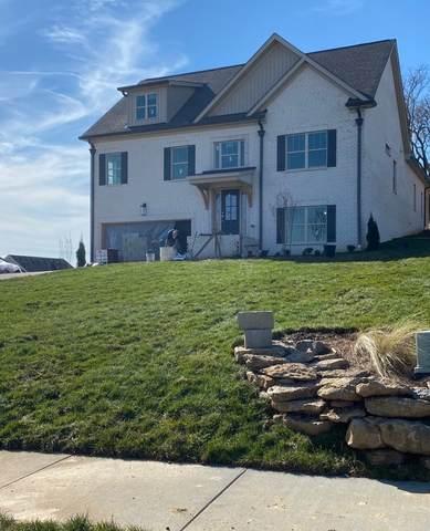 143 Enoch Way, Gallatin, TN 37066 (MLS #RTC2123816) :: RE/MAX Homes And Estates