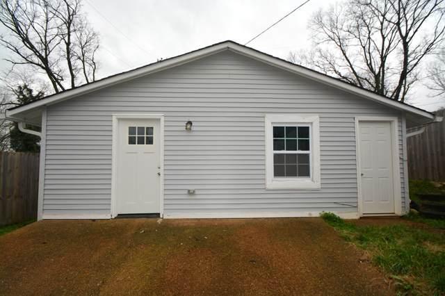 409B Mciver St, Nashville, TN 37211 (MLS #RTC2123821) :: RE/MAX Homes And Estates