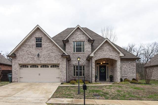 5114 Myra Drive, Hermitage, TN 37076 (MLS #RTC2123836) :: Team Wilson Real Estate Partners