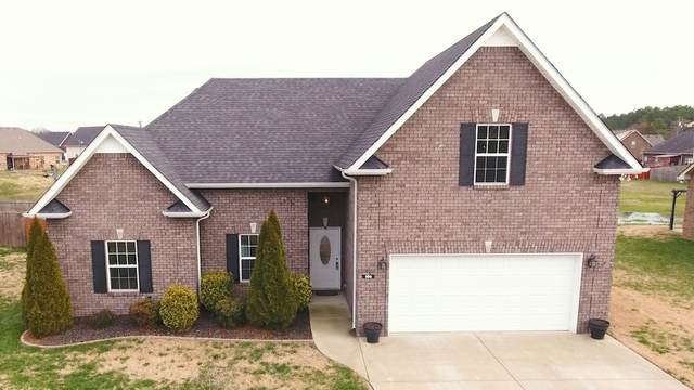 106 Buster St, Smyrna, TN 37167 (MLS #RTC2123838) :: RE/MAX Homes And Estates