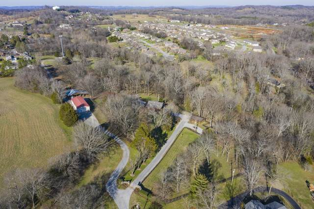 221 Porter Cir, Columbia, TN 38401 (MLS #RTC2123859) :: The Kelton Group