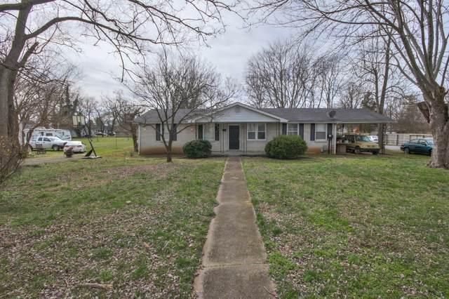 116 S Kings Hwy, Murfreesboro, TN 37129 (MLS #RTC2123861) :: Village Real Estate