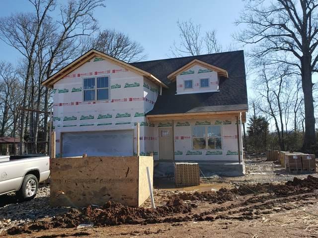 625 Golden Eagle Ct.- #27, Eagleville, TN 37060 (MLS #RTC2123866) :: Village Real Estate