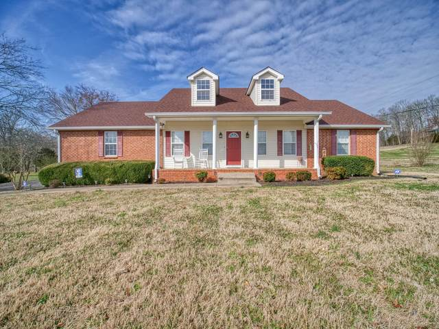 910 Bates Rd, Lebanon, TN 37087 (MLS #RTC2123874) :: Nashville on the Move