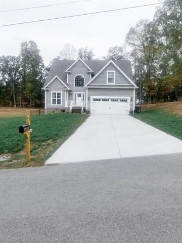 231 Stephen St, Dickson, TN 37055 (MLS #RTC2123875) :: Village Real Estate