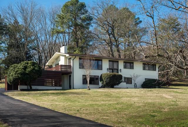 794 Rhonda Ln, Nashville, TN 37205 (MLS #RTC2123879) :: DeSelms Real Estate