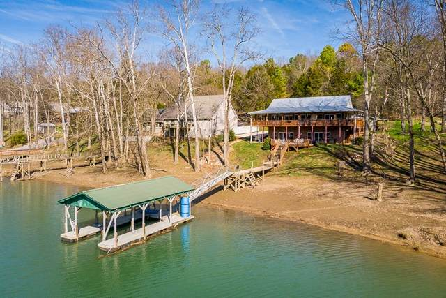 458 Luckey Ln, Sparta, TN 38583 (MLS #RTC2123905) :: Village Real Estate