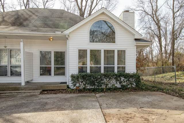 1206 Waggoner Dr, Nashville, TN 37214 (MLS #RTC2123926) :: Village Real Estate