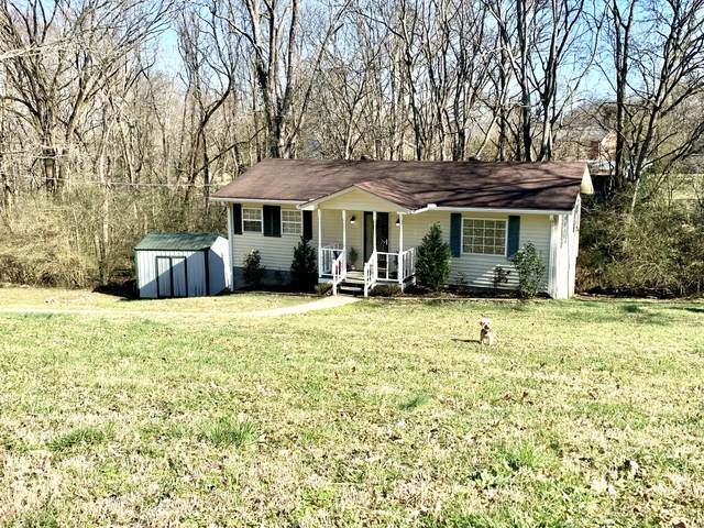 102 High St S, Carthage, TN 37030 (MLS #RTC2123927) :: Nashville on the Move