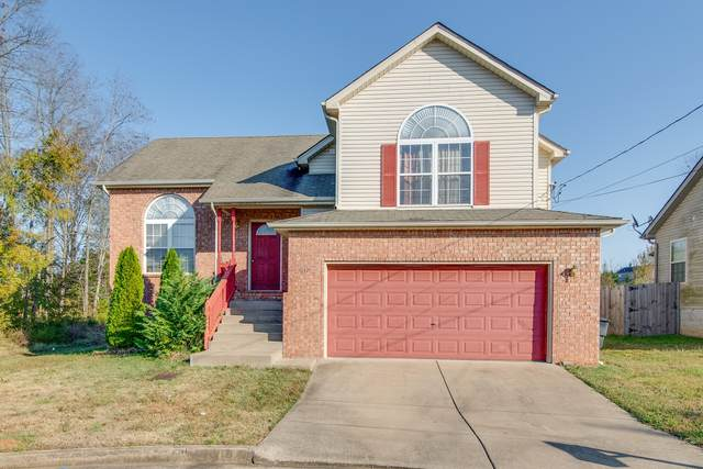 857 Pin Oak Dr, Antioch, TN 37013 (MLS #RTC2123933) :: Benchmark Realty
