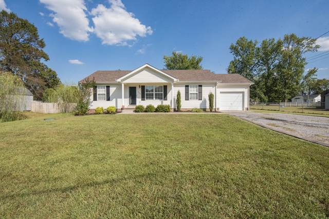 708 Eaglesham Dr, Christiana, TN 37037 (MLS #RTC2123947) :: Team George Weeks Real Estate