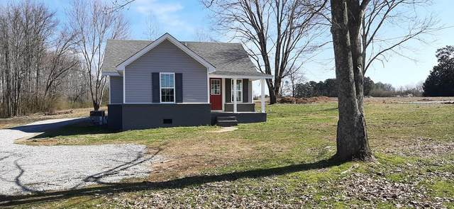 876 Prosser Rd, Leoma, TN 38468 (MLS #RTC2123950) :: RE/MAX Homes And Estates