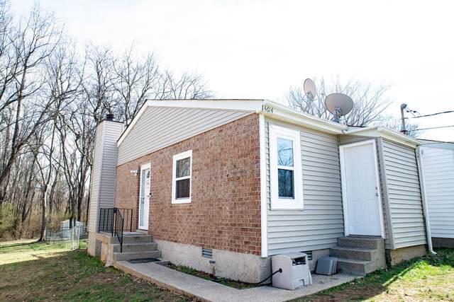 4614 Woodside Dr, Old Hickory, TN 37138 (MLS #RTC2123955) :: Village Real Estate