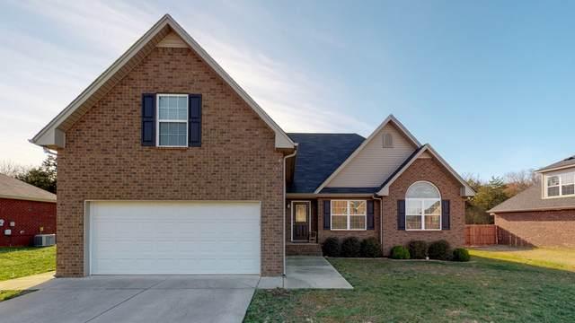 2401 Auldridge Dr, Christiana, TN 37037 (MLS #RTC2123961) :: Team George Weeks Real Estate